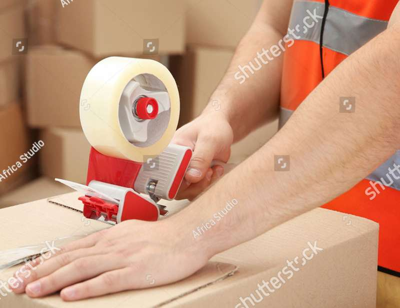 Home and Business Packing Services